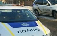 Полицейский спецназ задержал в Днепре иностранца-убийцу