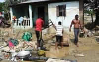 В Конго оползень похоронил 40 человек