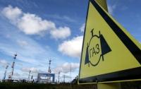 Украина стремительно снижаются запасы газа в ПХГ