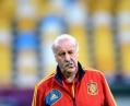 Евро-2016: Дель Боске покидает сборную Испании