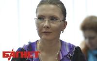 Чиновница Киевсовета недовольна медобслуживанием в штабе Евромайдана