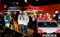 Японец поджег свою квартиру, погубив жену и пятерых детей