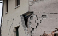 В Гватемале произошло сильное землетрясение, есть погибшие
