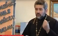 Скандал в Харькове: священника-сепаратиста подозревают в извращениях (видео)