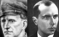 Украинские ученые доказали, что Бандера и Шухевич не сотрудничали с фашистами