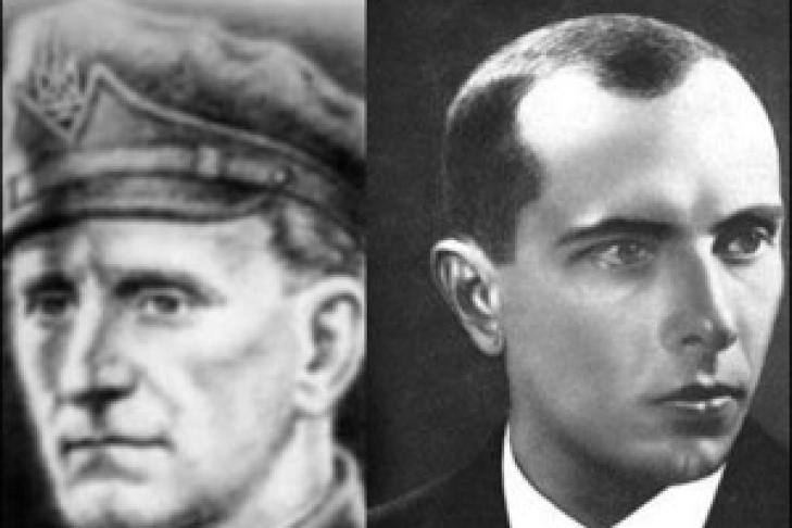 Черновицкий горсовет призвал Порошенко вернуть Бандере и Шухевичу звание «Герой Украины»