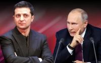 Зеленский заявил о готовности говорить с президентом соседней страны
