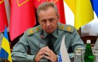 Начальник ГШ ВСУ рассказал, откуда ждать масштабной российской агрессии