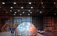 NASA показало, как строится ракета для полета на Марс