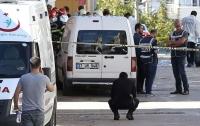 Преподаватель турецкого университета убил четырех коллег (видео)