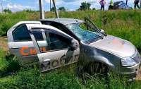 Недалеко от школы пьяный таксист убил ребенка