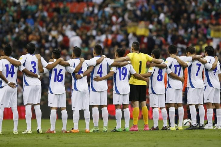 Игрокам Сальвадора предлагали сдать матч сКанадой