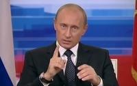 Путин уже хочет защищать не только русскоязычное население, но и посетителей церквей