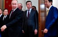 У российских чиновников очередная истерика, на этот раз из-за японцев