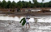 Тропический шторм на Филиппинах: уже 200 погибших