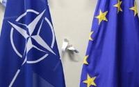 НАТО и ЕС подписали новое соглашение о сотрудничестве