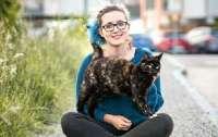 Самая умная в мире кошка попала в Книгу рекордов Гиннесса