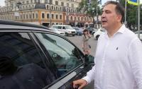 Суд разрешил Саакашвили участвовать в выборах в Раду