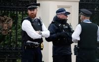 Полиция Британии задержала подозреваемых в подготовке теракта