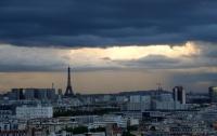 Парижанка обвинила французский воздух в убийстве 48 тысяч человек
