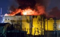 Масштабный пожар в Кемерово: в Сети сообщили о гибели украинца