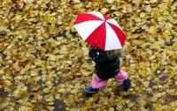 Погода на выходные: похолодание, местами дожди