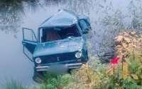 Появились подробности страшной аварии с утонувшим авто (фото)