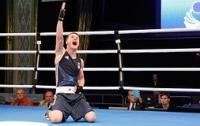 Павел Ищенко – чемпион Европы по боксу