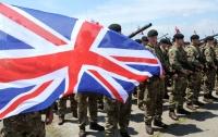 Министр обороны Британии обвинил Москву в попытках дестабилизировать Запад