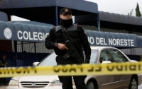 Мексиканского главаря застрелили во время операции по смене лица