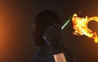 Семья получала угрозы о поджоге: В Днепре кинули