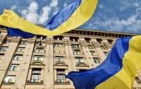 В Киеве сотрудники и студенты медицинского вуза объявили забастовку