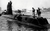 Французы нашли свою подлодку, которая затонула много десятилетий назад