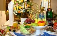 Что пить и как закусывать в новогоднюю ночь, советы экспертов