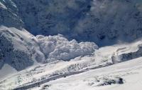 Смертельная лавина: В горах Сочи сошла лавина, есть погибшие