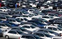 В Украине резко сократилось производство авто