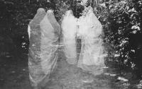 В Тернопольской области живут самые удивительные привидения в Украине