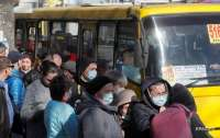 Власти Киева готовят неприятный сюрприз владельцам маршруток
