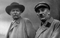 Евреи в НКВД — молитва ложным богам или геноцид русского народа