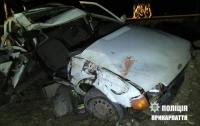 Страшная авария на Прикарпатье: погибла женщина
