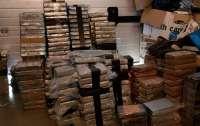 В Голландии на ферме нашли почти 3 тонны кг кокаина и 11 млн евро наличных