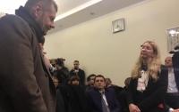 Ульяна Супрун присвоила полномочия министра здравоохранения незаконно, — нардеп