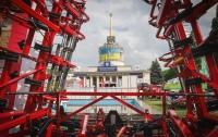 В Киеве прошла одна из самых крупных агропромышленных выставок «АГРО-2017» с участием Максима Мартынюка