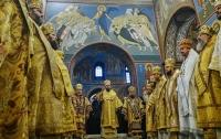 Белорусам нельзя молиться в украинской церкви