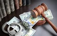 Налоговый инспектор предстанет перед судом за взятку $20 тысяч
