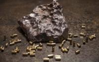 Американцы создали пистолет из метеорита (ФОТО)