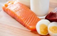 Альтернативой молоку диетологи назвали лосось