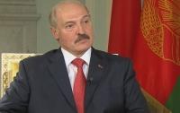 Лукашенко поздравил Зеленского с победой на выборах
