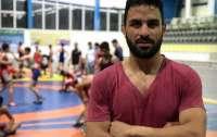 Известного иранского борца приговорили к смертной казни