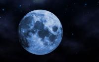В недрах Луны обнаружена вода